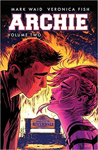 Image result for archie vol 2