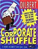 Dilbert Corporate Shuffle Card Game