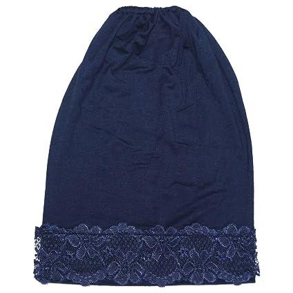 BHYDRY Crochet Invierno Gorro Punto Caliente Cozy Mujeres Grande Sombrero Moda Diseño de Lana Tejer Beanie Warm Caps: Amazon.es: Ropa y accesorios