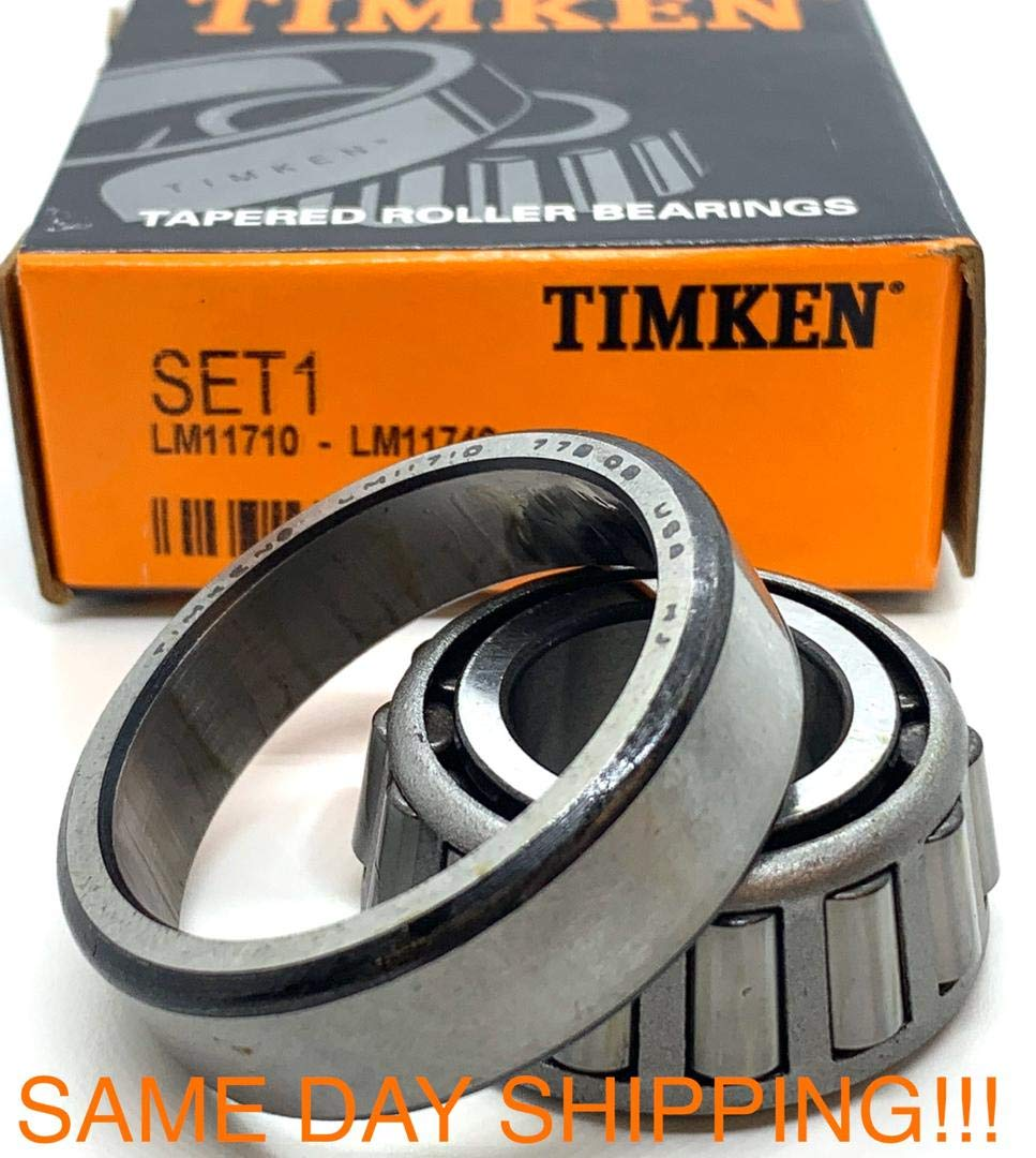 L44649 /& L44610 Set4, Timken Set 4 ONE Cup /&  ONE Cone Set free shipping
