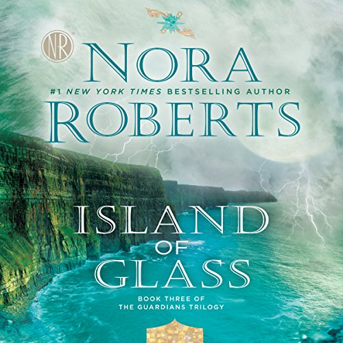Island of Glass: Guardians Trilogy, Book 3 by Unknown
