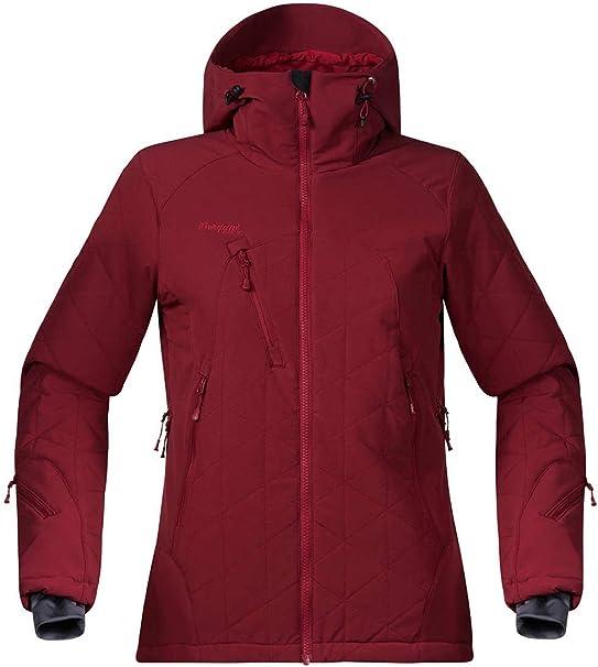 Bergans Kongsberg Insulated Lady Jacket Thermojacke mit