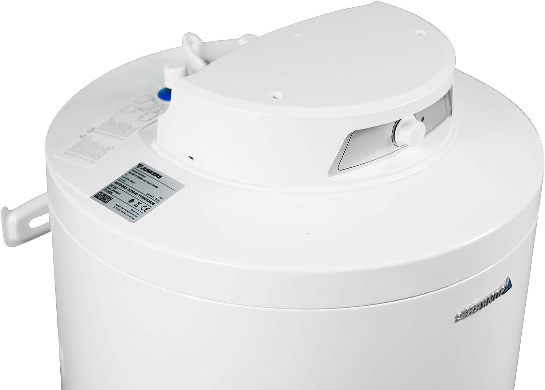 r/ésistance c/éramique 1200 W Junkers Groupe Bosch Thermos /électrique 35 litres Elacell Comfort Chauffe-eau vertical