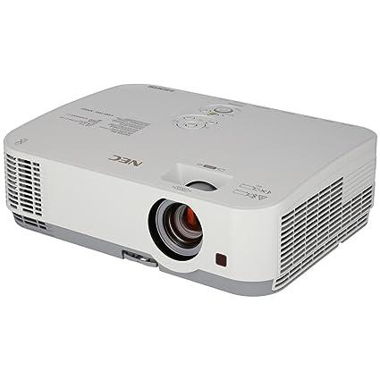 NEC ME401X Video - Proyector (4000 lúmenes ANSI, LCD, XGA ...