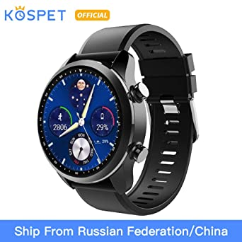Relojes Inteligentes Brave 2Gb 16Gb Bluetooth Llamada 620Mah 3 ...