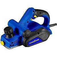 Plaina Elétrica Profissional - 750w - 16500 Rpm - 127v - Goodyear GY-PL-90000-1