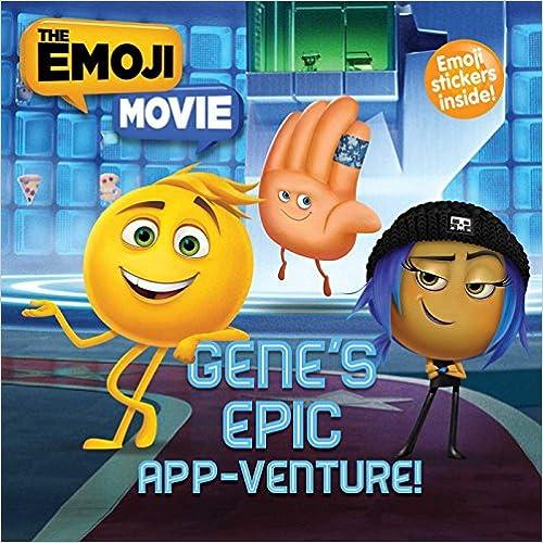 Genes Epic App-venture!
