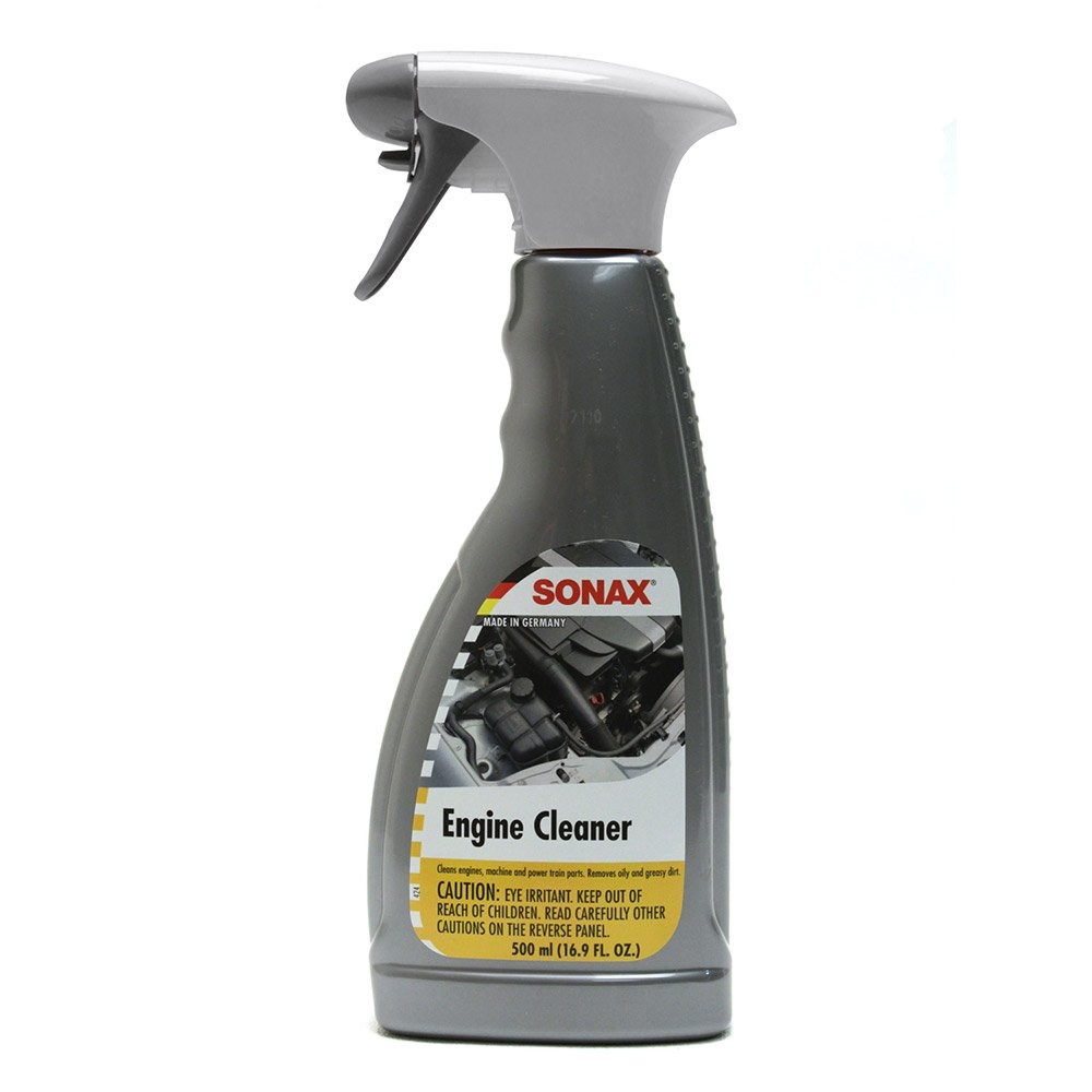 Sonax (543200-755) Engine Cold Cleaner - 16.9 fl. oz.