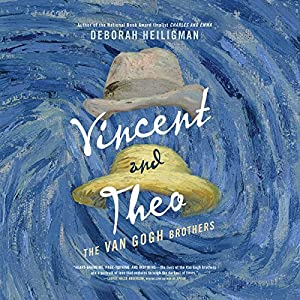 Vincent & Theo Audiobook
