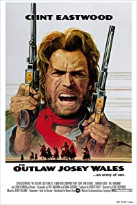 The Outlaw Josey Wales Movie Poster 24