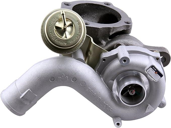 Maxpeedingrods 53039880053 Turbolader Abgasturbolader K03 058 150hp Turbo Auto