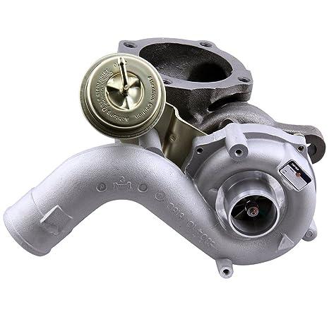 maXpeedingrods K03-053 Turbo Turbocompresor de Motor Coche 1.8 L 53039880053
