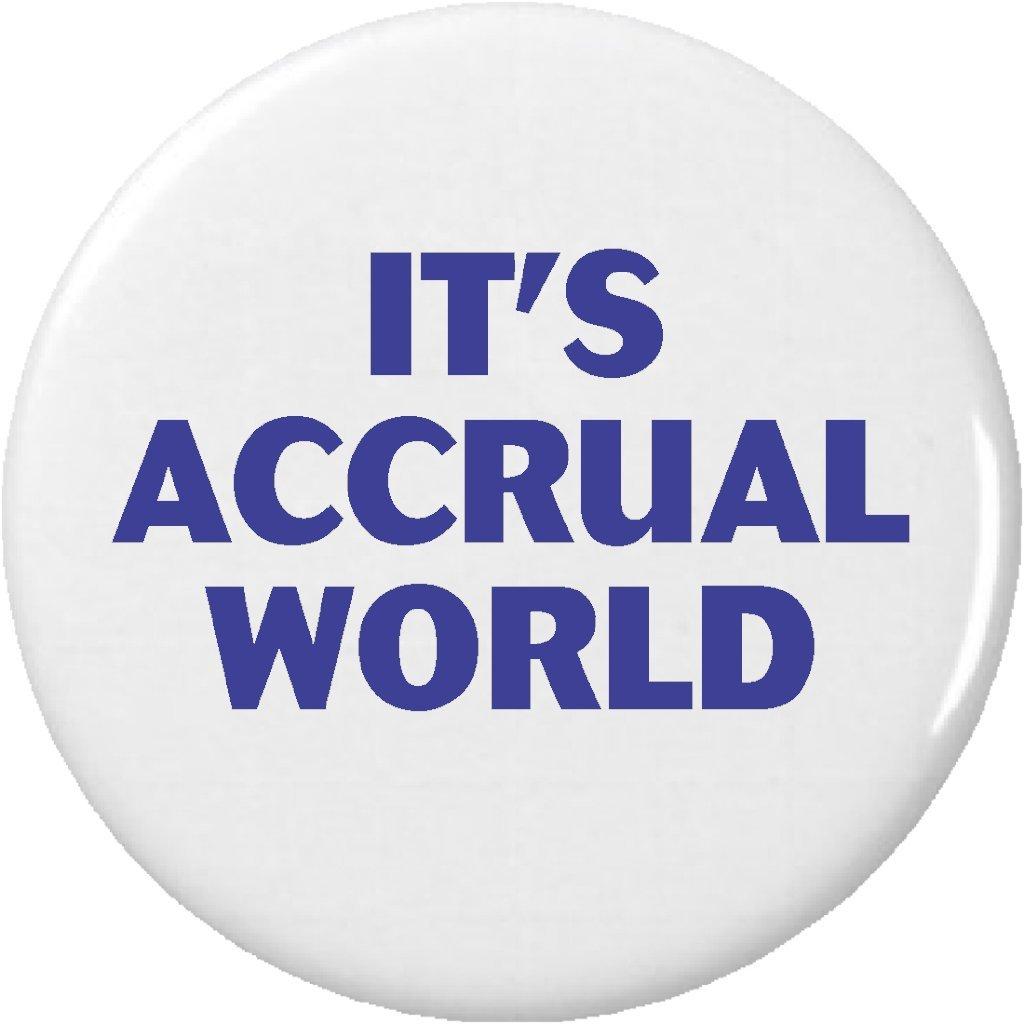 Amazon.com: It s accrual mundo 2.25