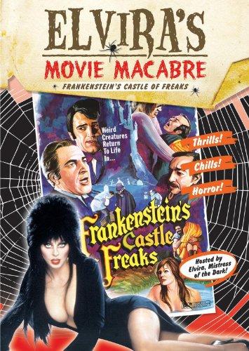 Movie Macabre