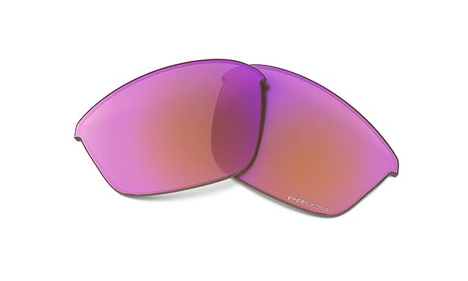 d5b162fd71a Oakley Lenses 101-109-008 Prizm Trail Half Jacket 2.0 Acc Lens Sunglasses  Lens