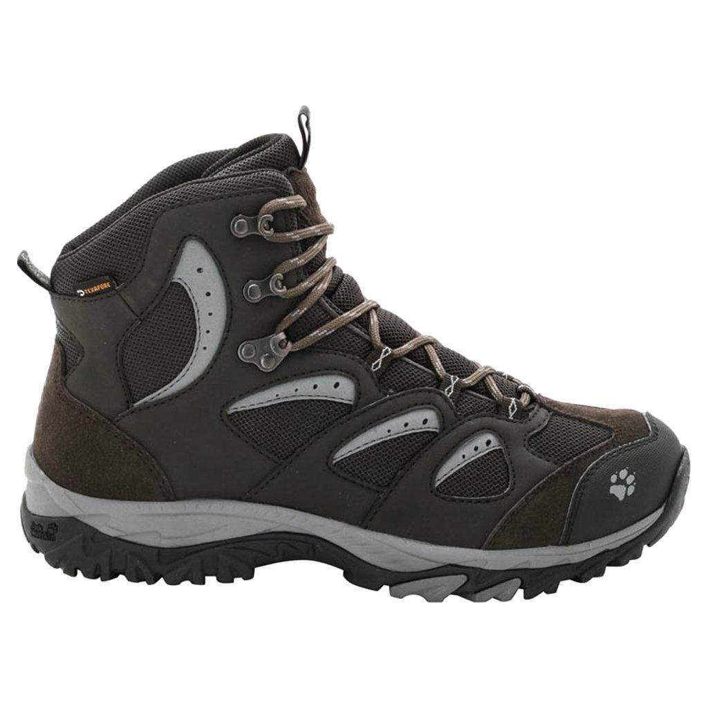 Jack Wolfskin Damen MTN Storm Texapore Mid W Trekking-& Wanderstiefel