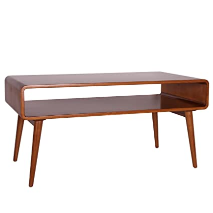 Porthos Home Lux Console, Natural
