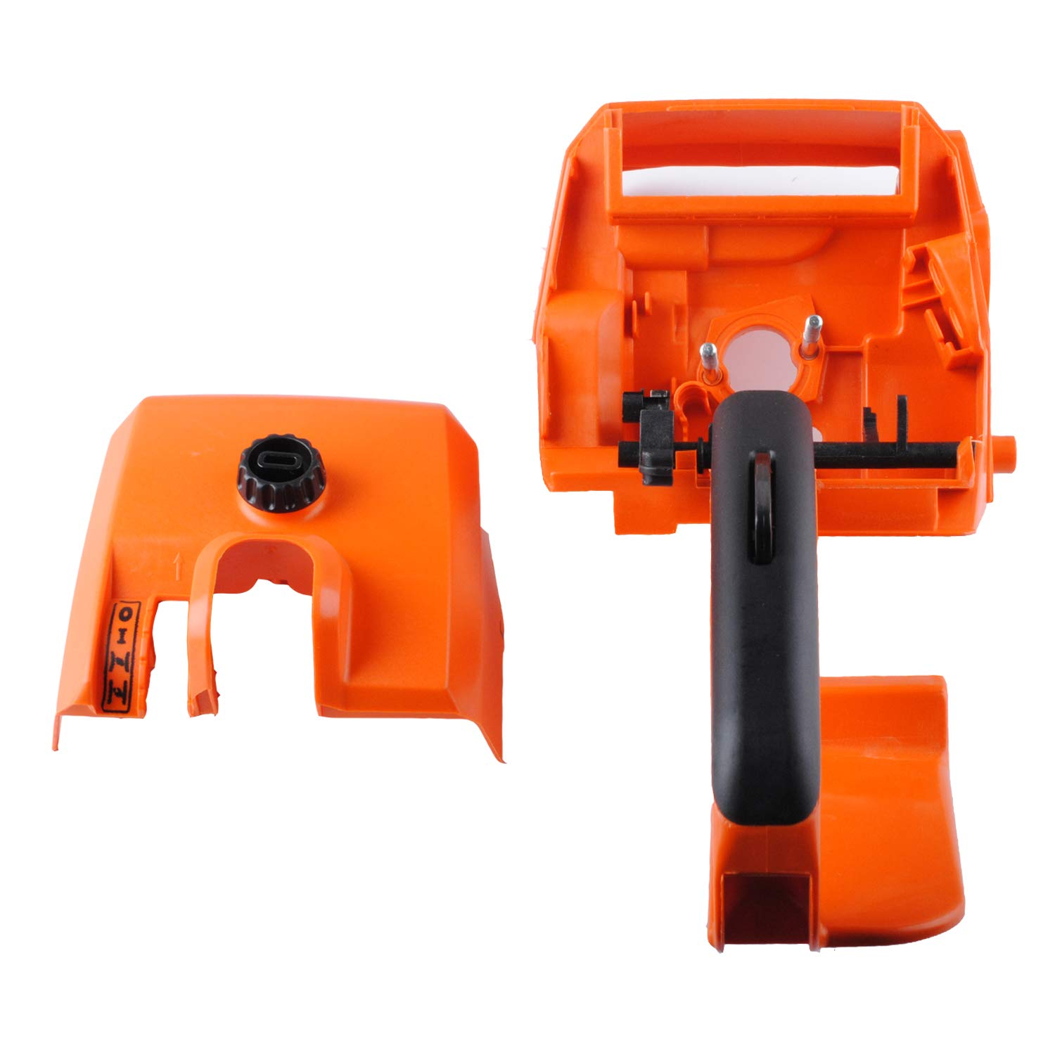 Wadoy Handle Cover for STIHL Chainsaw Parts 029 034 036 039 MS290 MS310 MS390 New #1127 790 1001 - Rear Handle with Air Filter Cover Assembly by Wadoy