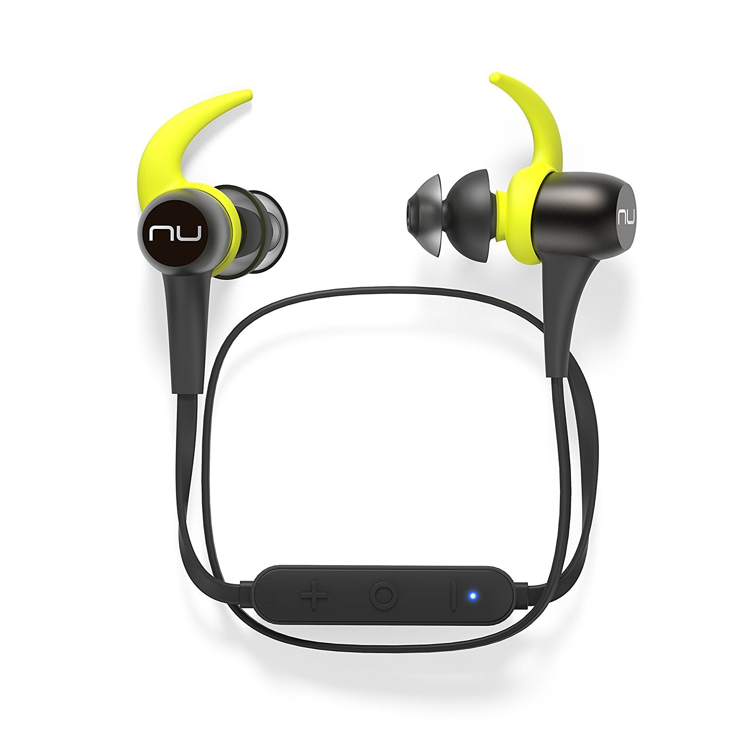 5 Best Value Wireless Earbuds of 2018 - Optoma Nuforce Be Sports3
