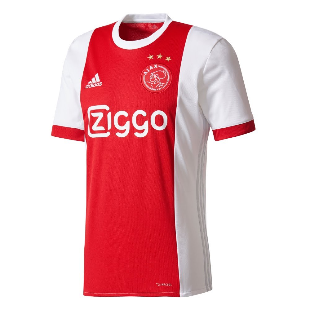 Ajax Home KIDS Jersey 2017 / 2018 - XL / 176cm by adidas