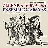 Zelenka Sonatas - Hybrid cd - plays on all CD players