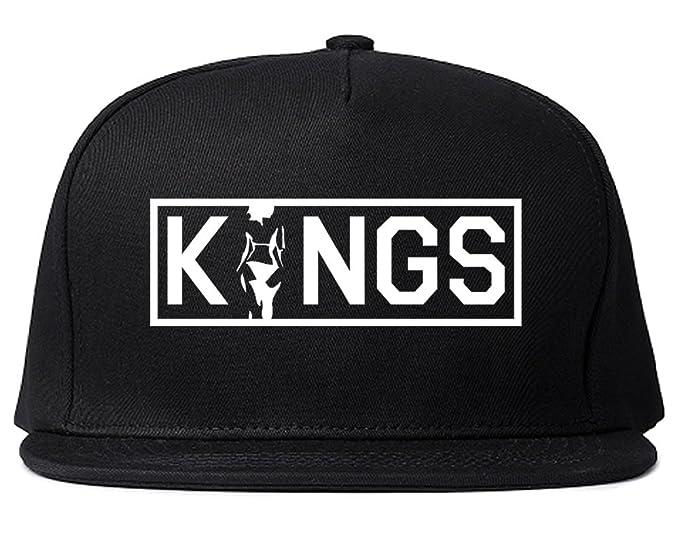baad6734b02 Kings Of NY KINGS Twerk Girls Snapback Hat Black at Amazon Men s ...