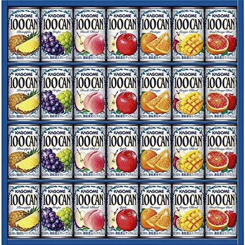 カゴメ フルーツジュースギフト FB-30N【飲み物 つめあわせ 詰め合わせ 缶ジュース フルーツジュース 果物ジュース KAGOME おいしい 美味しい うまい】