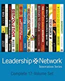img - for Leadership Network Innovation Series Pack: Complete 16-Volume Set book / textbook / text book