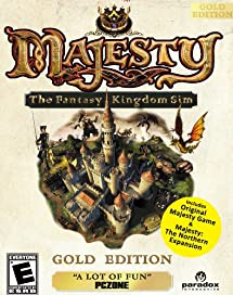 Majesty Gold - HD [Online Game Code]
