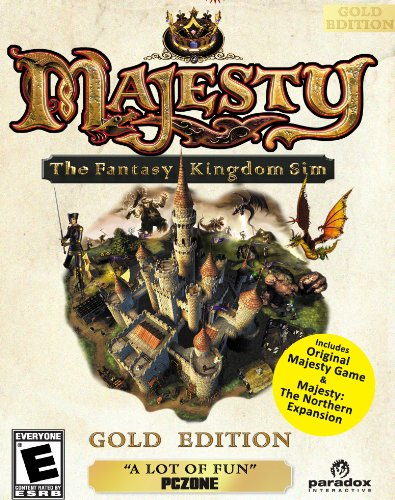 Majesty Gold [Download]