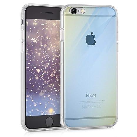 coque apple iphone 6 jaune