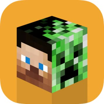Amazoncom Minecraft Skin Studio Appstore For Android - Skins para minecraft 1 8 browse