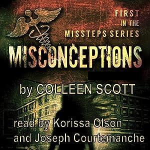 Misconceptions Audiobook