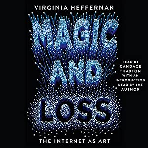 Magic and Loss Audiobook
