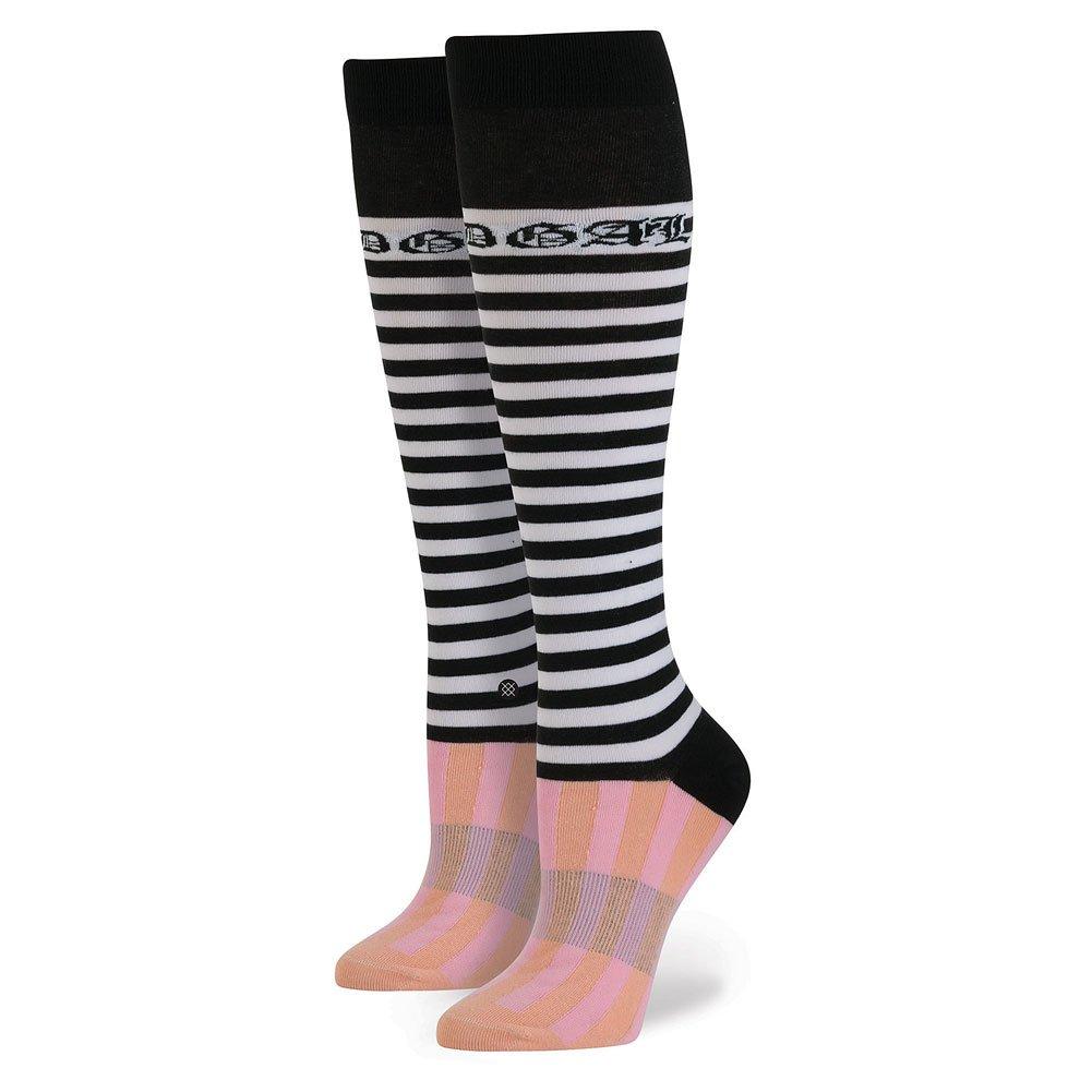 fbaade7a Stance Women's Rihanna Candy Bars Tall Boot Casual Socks