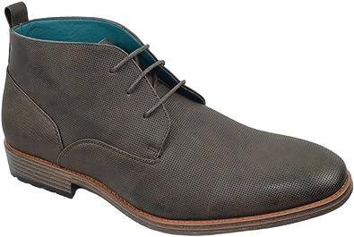 Men's Shoes Dress Semi Formal Lace Up