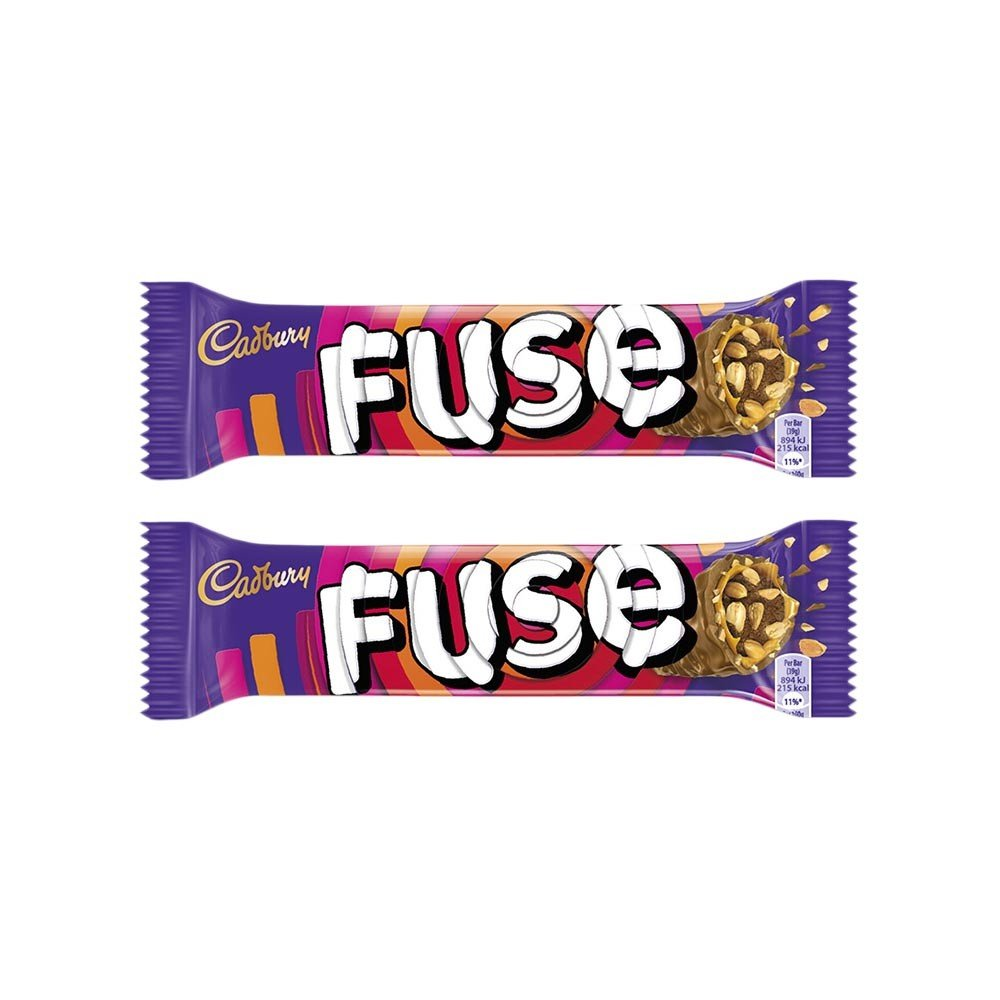 Chocolate Fuse Box Wiring Library Harness Hei Gm Diagramfor2006 Cadbury Pack Of 2 Amazoncouk Kitchen Home