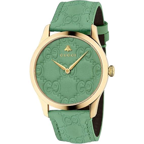 Reloj Gucci ya1264099