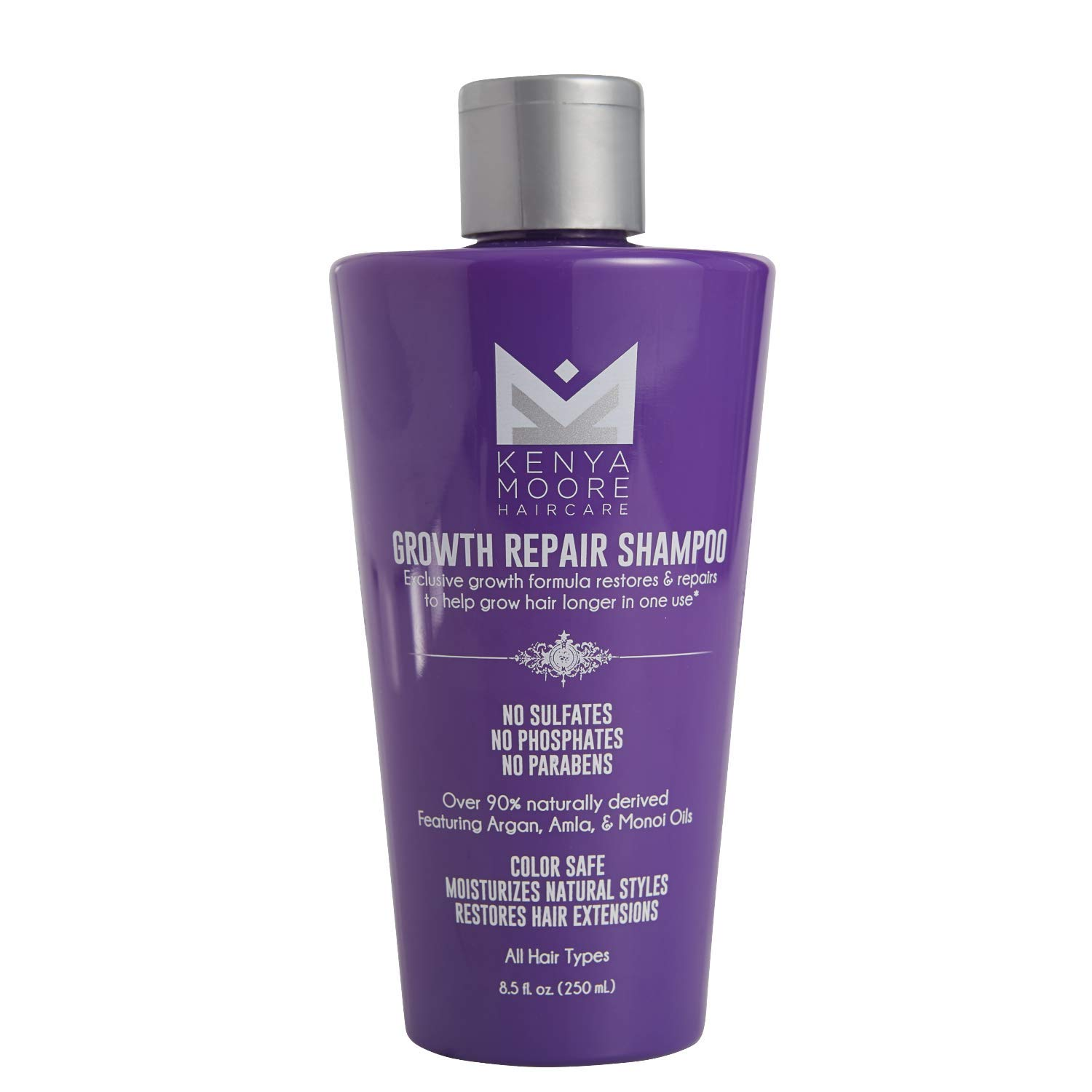 Amazon Com Growth Repair Shampoo Beauty