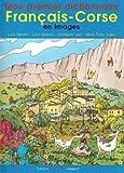 Image de Mon premier dictionnaire français-corse