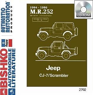 amazon com 1987 jeep cherokee wagoneer owners manual user guide rh amazon com 2000 Jeep Cherokee Owners Manual 2014 Jeep Cherokee Owners Manual