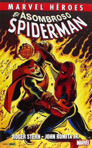 Descargar Libro El Asombroso Spiderman Stern Roger
