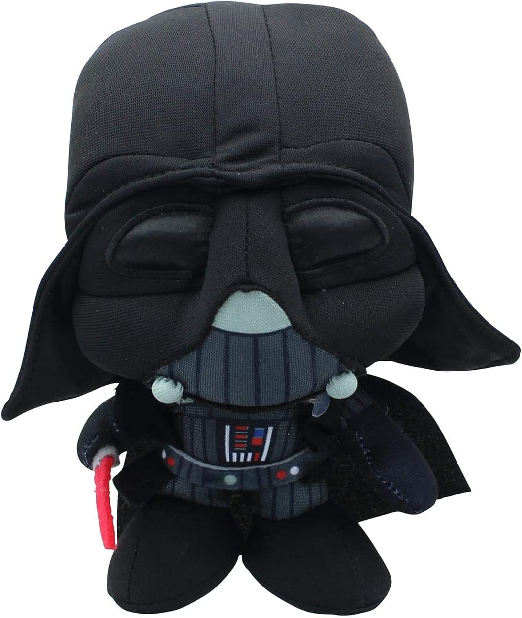 Seven20 Star Wars Heroez 7 Inch Character Plush | Darth Vader