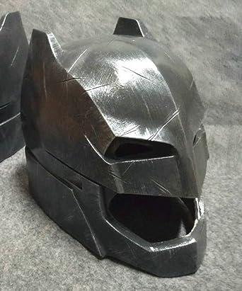 Gmasking Batman Dawn de justicia adulto Armored casco 1: 1 de colección réplica
