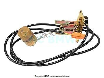 Porsche 911 95 - 98 Sensor de nivel de aceite del motor en depósito de aceite genuino nueva 993 641 051 01: Amazon.es: Coche y moto