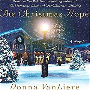 The Christmas Hope Hörbuch