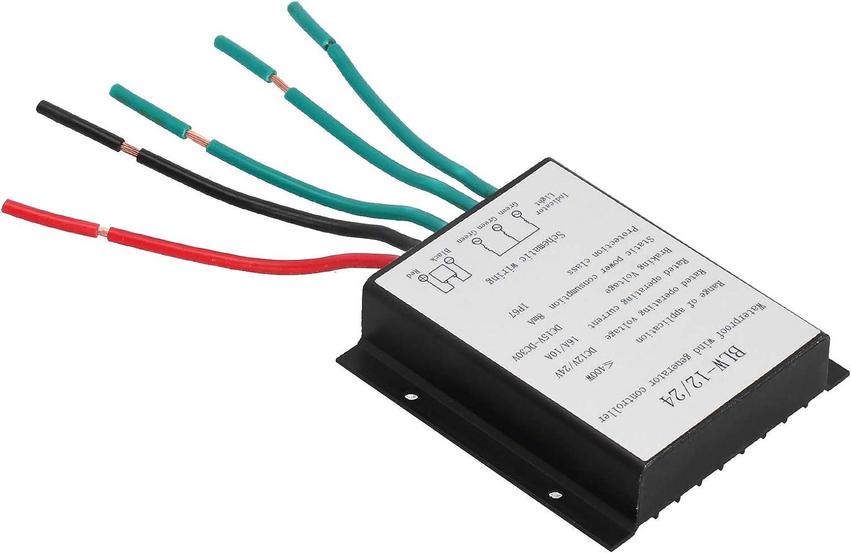 Controlador de generador eólico Regulador de carga de batería Controlador de aerogenerador de 400W Controlador de carga de aerogenerador IP67 Resistente a la corrosión para el viento