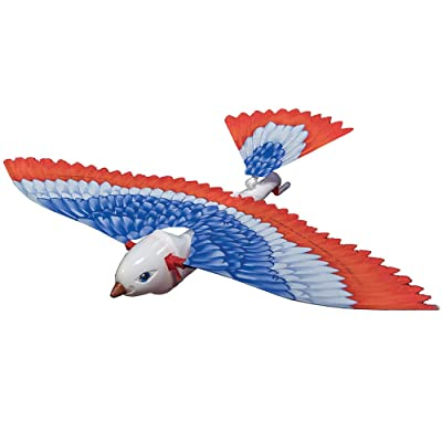 Classic Tim Flying Bird Onithopter 79000 by Tedco Toys: Toys & Games