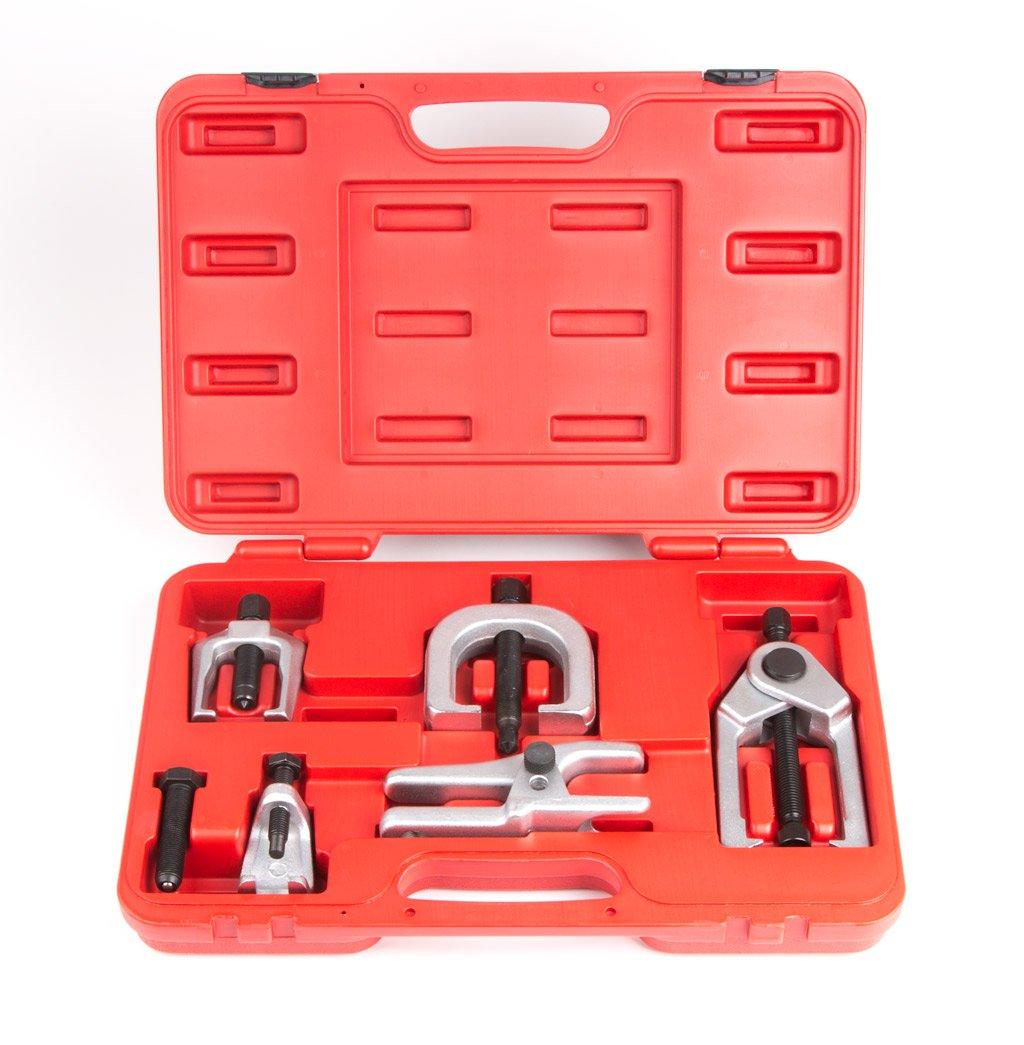 Capri Tools(カプリツールズ) 21002 フロントエンドサービスキット  B00HX2FKYO