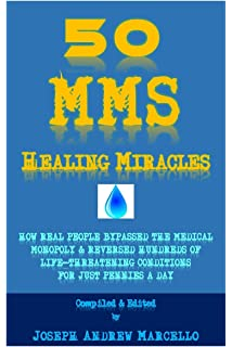 Mms - An Easy Cure: Amazon co uk: L Koehof, J V Humble